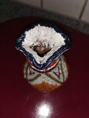 Steinkrug-Vase besondere Form