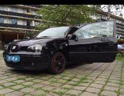 Seat Arosa Sport 1 4
