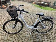 Fahrrad 28 -Topzustand-