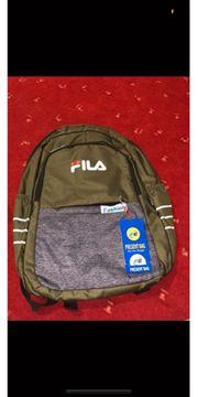 Rucksack von Fila