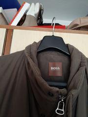 Herrenjacke Boss Gr 58