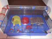 Hamster- bzw Nagerkäfig