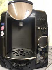 Bosch Kaffemaschiene