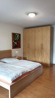 Ruhige möblierte 2-Zimmer-Wohnung in Frankfurt