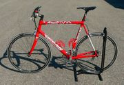 SPEEDBIKE CANNONDALE SAECO 28 2