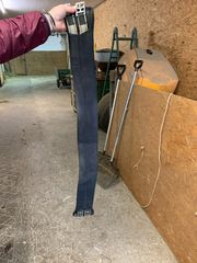 Sattelgurt 115cm