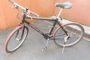 Kreidler Alu Fahrrad mit 21