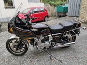Kawasaki Z1300 DFI A4 Oldtimer
