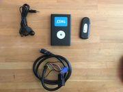 USB-Nachrüstung für VW-Radio MFD 1-