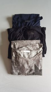 Paket Damen-Oberteile Shirts Tops Sommer
