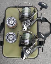 Daiwa Karpfenrollen Windcast Z5000