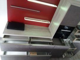 Bild 4 - Einbauküche mit kochinsel - Waldbronn