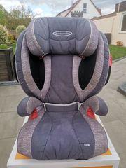 Kindersitz von Strorchenmühle Solar 15-36kg