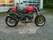 Ducati 900 Ur Monster 1