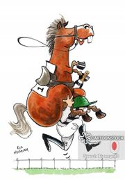 Pferd sucht Reitbeteiligung
