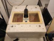 Brutmaschine Inkubator Rep 400