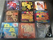 Bravo CDs