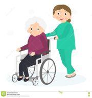 Krankenschwester -pflegerin für Privathaushalt