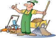 Seriöser Hauswart und Handwerker