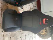 Honda Type R Sitze 2