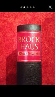 Brockhaus Enzyklopädie komplett