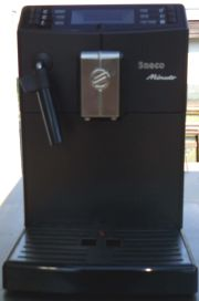 Saeco Minuto Kaffeemaschine