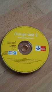 3er Set CD ROM ORANGE