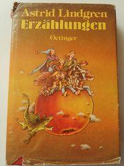 Astrid Lindgren Erzählungen - ISBN 3-7891-2938-0 -