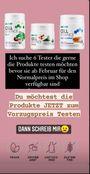 Ich Suche 6 Tester - Berlin Mitte - Hier präsentiere ich euch die Marktneuheit Cell Essence!!Dr. Esser ist von dem Produkt begeistert.Und ich bin es auch:)Ich möchte mehr erfahren? Und/ Oder es Testen .Dann Schreibt mir einfach.Du bekommst meine 30% im ShopUnd das verbillig - Berlin Mitte