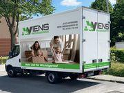 Umzüge Entrümpelungen Möbeltransporte uvm EUROPAWEIT