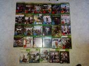 Xbox One S 69 Spiele