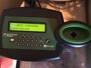 Transponder - Schlüssel Gerät zum fertigen