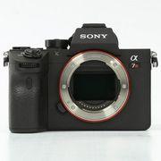 Sony Alpha a7R III Mirrorless