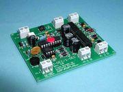 Littfinski LDT M-DEC-MM-F Motorweichen-Decoder 4-f MM