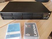 Quantum RDX8000 Bandspeicherlaufwerk