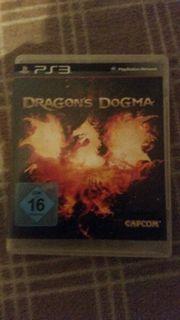 Dragons Dogma zu verkaufen Ps3