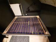 Bettgestell inklusive hochwertigem Lattenrost 140