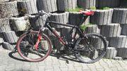 Mountainbike Cube 26Zoll