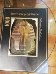 Ravensburger Puzzle Tutanchamun