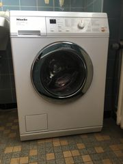 MIELE Softronic W 3241 WSP