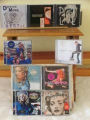 70 neuwertige CD-S