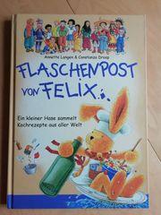 Flaschenpost von Felix - Ein kleiner
