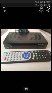 Technisat HD Sat Receiver gepflegt