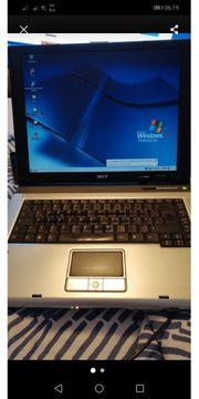 Laptop acer aspire 3000