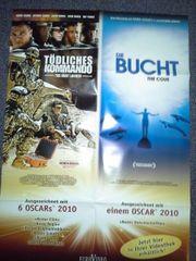 Plakat die Oscars 2010 in