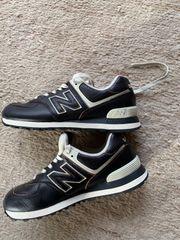 Sneakers New Balance Leder
