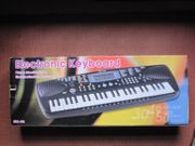 Electronic Keyboard MC 36