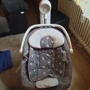 Elektrische Babywiege