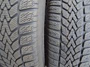 Winterreifen Dunlop 195 60 R