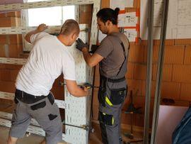 Dienstleistungen rund ums Haus, gewerblich - Bauunternehmen Malerarbeiten Trockenbau Innenausbau